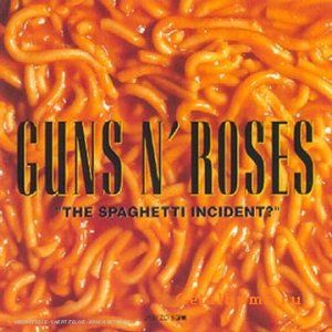 Guns'n'roses - The Spaghetti Incident
